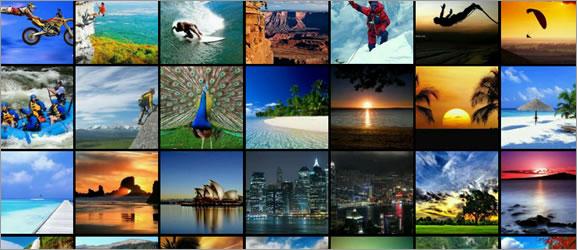 13 Scripts de galeria de imagens e fotos