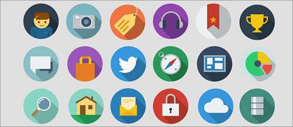 5 Sites para baixar ícones de graça