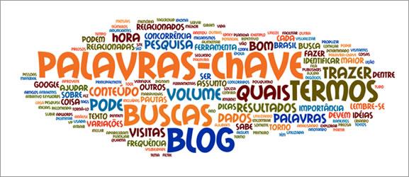 Encontrar Palavras-Chaves