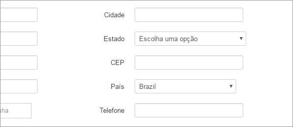 Como trocar Brazil por Brasil no WHMCS