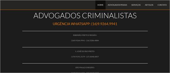 Mariano Advocacia Penal