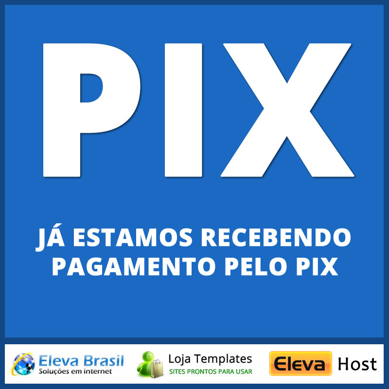 pagamento pix